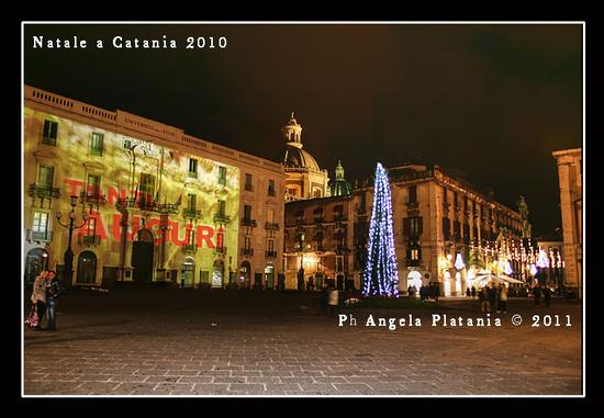 Catania: a Natale si può dare di più ma il Comune non lo sa (3053 clic)