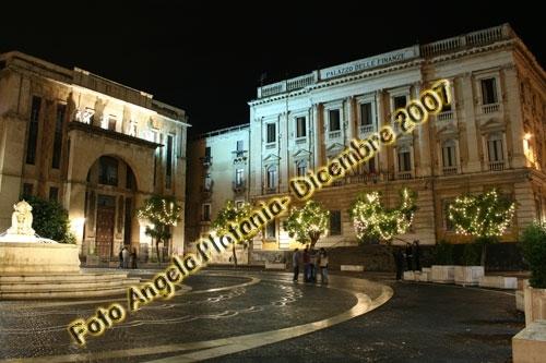 I colori del Natale - Catania (4173 clic)