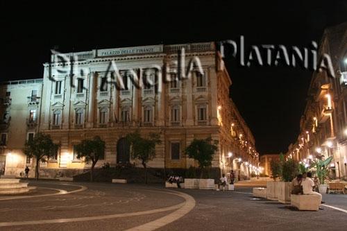 Un antico splendore - Catania (2896 clic)