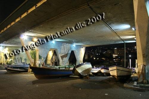L'arte marinara - Catania (3287 clic)
