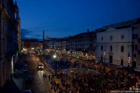 Lazio, Roma (1655 clic)