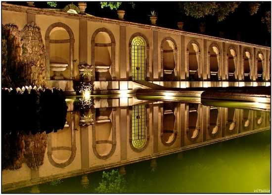 Villa Torlonia | FRASCATI | Fotografia di Vinicio Tullio