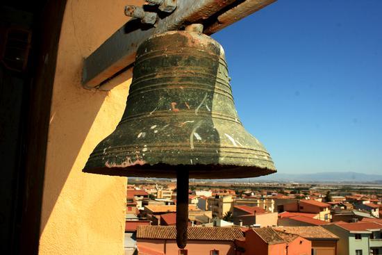 Campa Campanile - Capoterra (2596 clic)