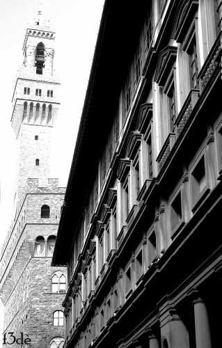 Uffizi - Firenze (1600 clic)