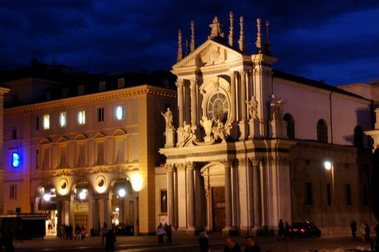 ...  tranquillità - Torino (2334 clic)