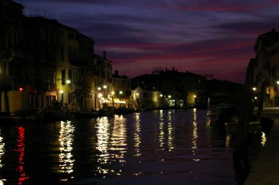 Venezia - Grande Canale (2097 clic)