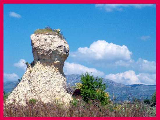 La Piramide - Sant'anna (3493 clic)