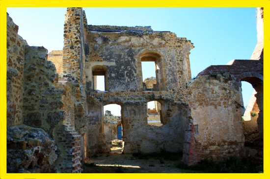 Castello di Poggio Diana - 06-01-2006 - Ribera (3297 clic)