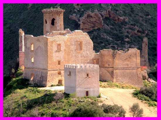 Castello di Poggio Diana - o4-02-2007 - Ribera (5385 clic)