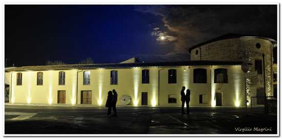 Archivio Storico - Cannara (2366 clic)