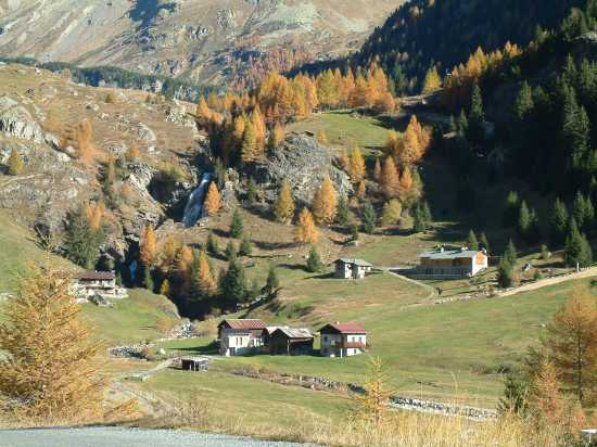 Val d'Eita  - Grosio (4143 clic)