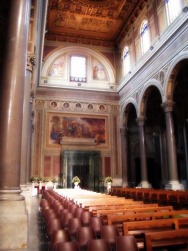 Cattedrale di Nola (693 clic)