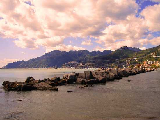 Salerno...rima d'eterno.  (3750 clic)