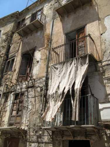 Per le strade di Palermo 2 (3565 clic)