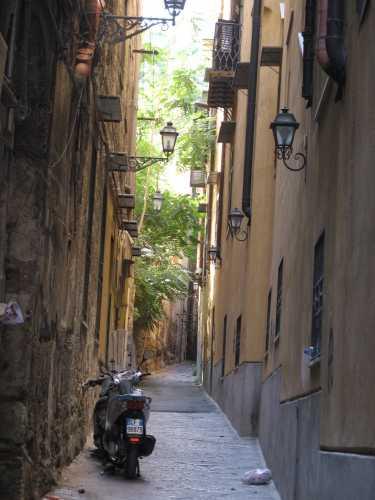 Vanedda mPalermu 2 - Palermo (3609 clic)