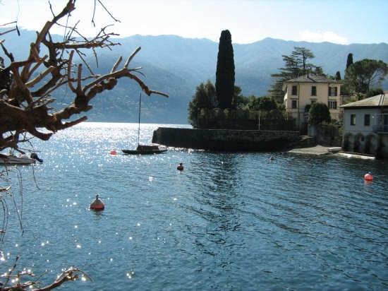 Villa Oleandra - Laglio - (9642 clic)