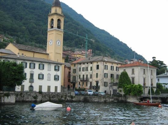 Laglio - Chiesa di San Giorgio (7791 clic)