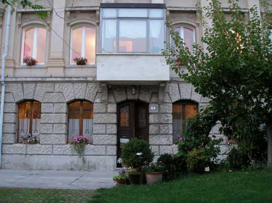 facciata B&B Dimora Montegnacco - Udine (2268 clic)