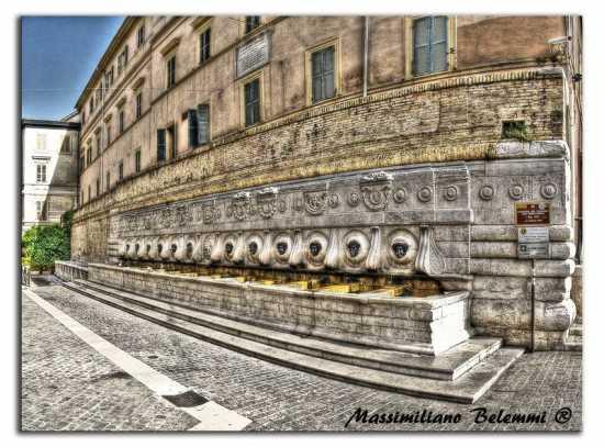 Le 13 cannelle - Ancona (3997 clic)