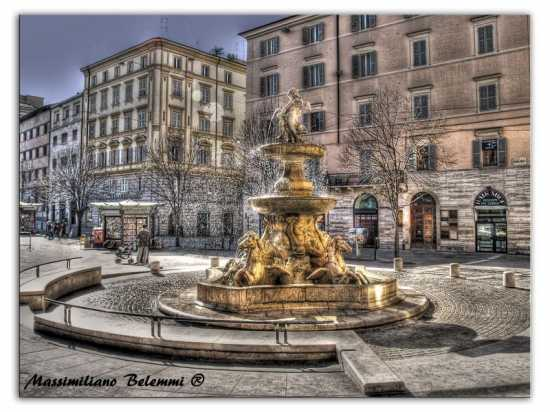 P.za Roma - Ancona (4291 clic)