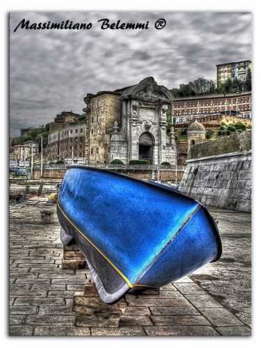 Porta Pia - Ancona (2375 clic)