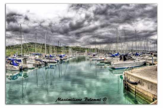 Porto Turistico - Ancona (3716 clic)