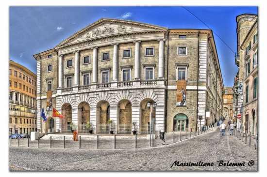 Teatro delle Muse - Ancona (4249 clic)