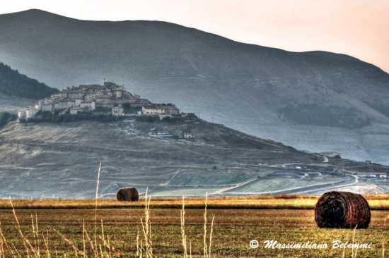 veduta di Castelluccio (2803 clic)