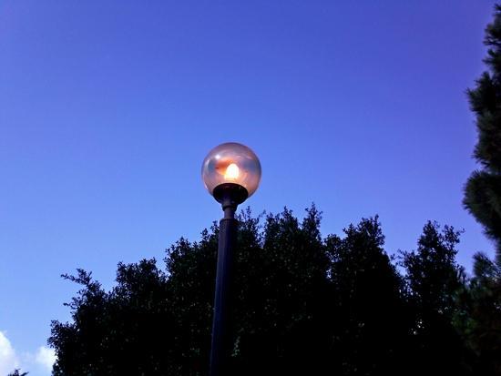 foto notturna - Ribera (2740 clic)