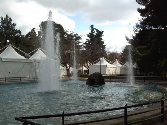 Giochi d'acqua - Ribera (3277 clic)