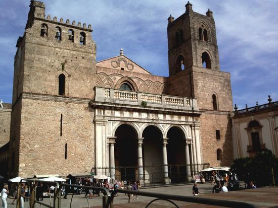Cattedrale di Monreale (4509 clic)