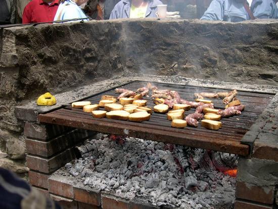 Invito a pranzo - Ribera (3450 clic)