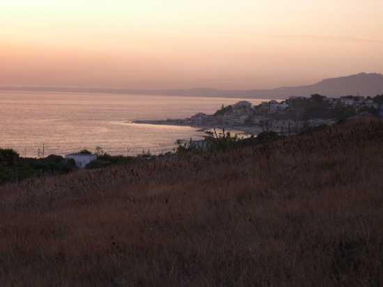 Paesaggio Seccagrande - Ribera (3496 clic)