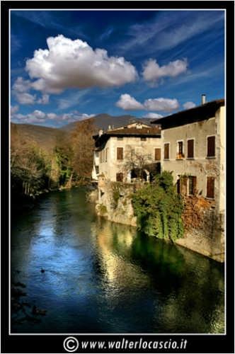 Gavardo, fiume Chiese (9316 clic)