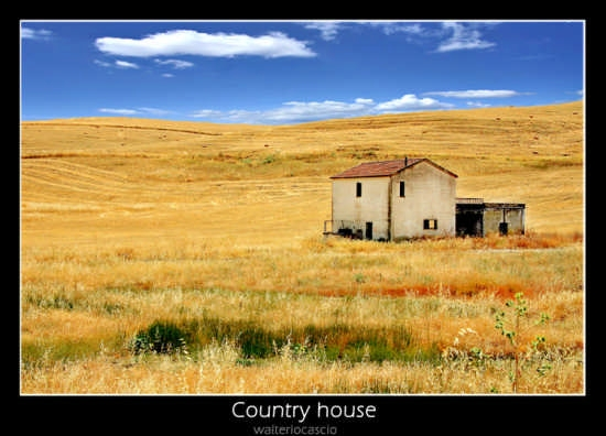 Country House - Raddusa (9525 clic)