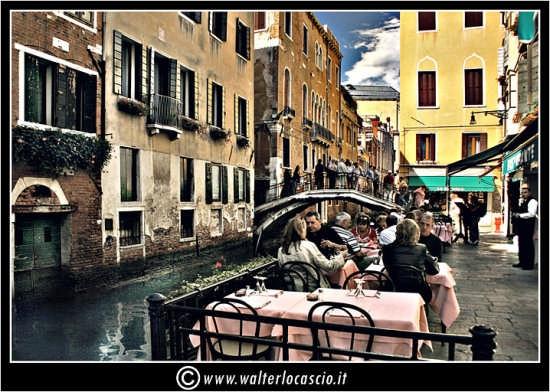 Scorcio Veneziano (2451 clic)