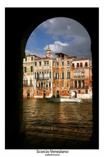Scorcio Veneziano (3799 clic)