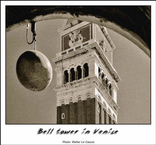 Campanile di Venezia (1943 clic)