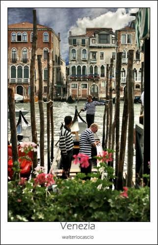 Scorci Veneziani (4013 clic)