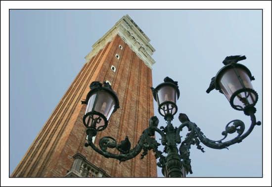 Campanile di Venezia (2323 clic)