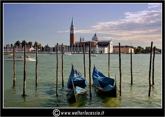 Canal Grande - Venezia (2292 clic)
