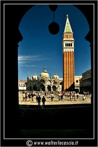 Piazza San Marco - Venezia (2259 clic)