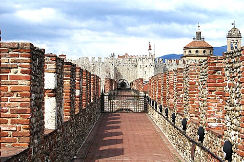 IL CASSERO - Prato (3533 clic)