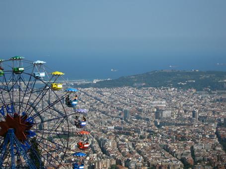 Barcellona - Trieste (2165 clic)