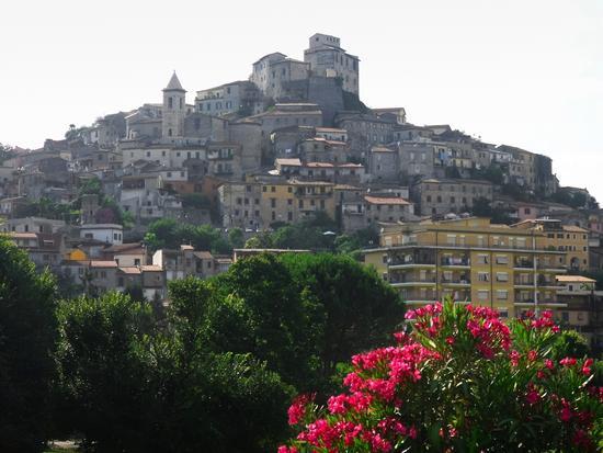 Panorama di Ceccano (1637 clic)