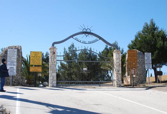 Villa del Paradiso 17-03-2011 - Cattolica eraclea (2552 clic)