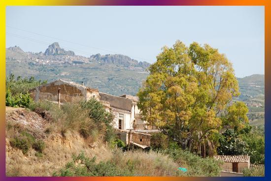 Paesaggio - Sciacca (2357 clic)