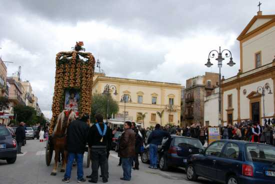 La Stragola - Ribera (3500 clic)