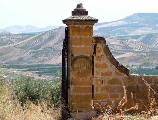 Cancello - Ribera (3863 clic)