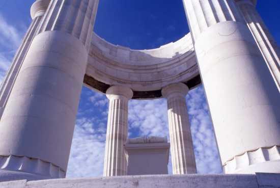 Monumento ai Caduti - Ancona (4890 clic)